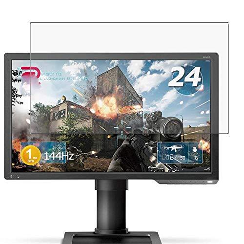 """Vaxson Anti Spy Schutzfolie, kompatibel mit BenQ Monitor ZOWIE XL2411P 24"""", Displayschutzfolie Privatsphäre Schützen [nicht Panzerglas]"""