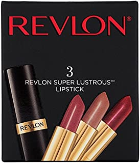 Best revlon super lustrous lipstick 450 Reviews