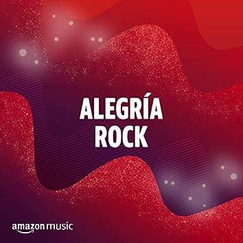 Alegría Rock