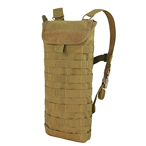 Condor HCB-498 Tactical & Duty Equipment, Coyote Brown