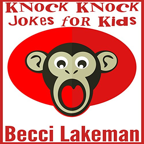 Knock Knock Jokes for Kids cover art
