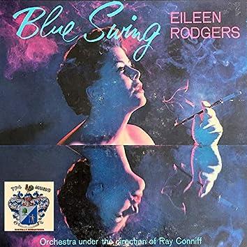 Blue Swing