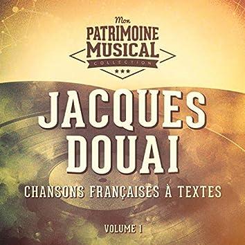 Les idoles de la chanson française : jacques douai, vol. 1