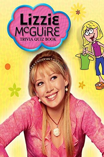 Lizzie McGuire: Trivia Quiz Book (English Edition)