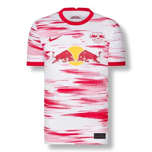 RB Leipzig Home Trikot 21/22, Herren XXX-Large - Original Merchandise