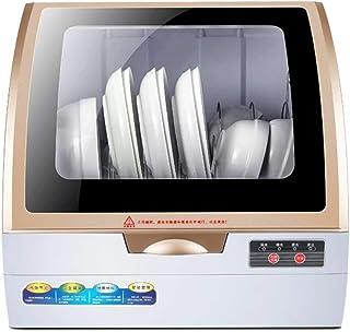 Big Shark Lavaplatos automático Inteligente portátil encimera Lavavajillas 360 ° estéreo Aerosol de Limpieza lavavajillas