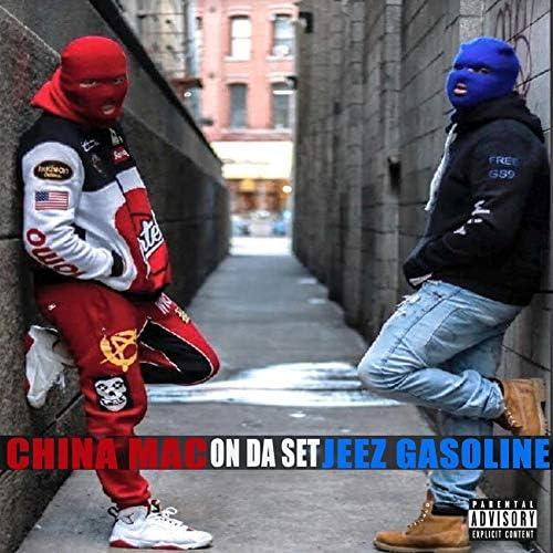 Jezz Gasoline & China Mac