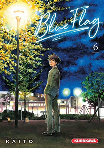 Blue Flag Edition simple Tome 6