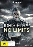Idris Elba: No Limits [Edizione: Australia]