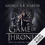 Game of Thrones - Das Lied von Eis und Feuer 2                   Autor:                                                                                                                                 George R. R. Martin                               Sprecher:                                                                                                                                 Reinhard Kuhnert                      Spieldauer: 9 Std. und 49 Min.     7.446 Bewertungen     Gesamt 4,7