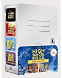 High School Musical Spind-Box [Alemania] [DVD]