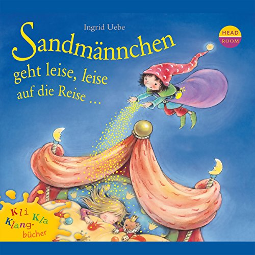 Sandmännchen Titelbild