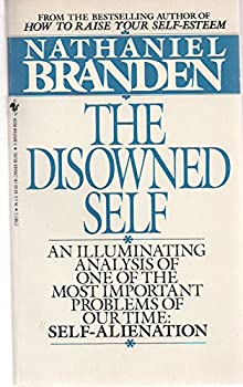 The Disowned Self 0553227947 Book Cover