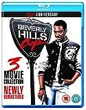 Beverly Hills Cop/ Beverly Hills Cop 2/ Beverly Hills Cop 3 - Triple Pack (3 Blu-Ray) [Edizione: Regno Unito] [Blu-ray]