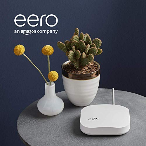 Amazon eero Pro mesh WiFi system - 3-Pack