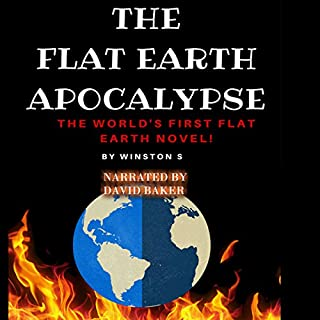The Flat Earth Apocalypse cover art