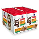 Hill's Science Diet Kitten Wet Cat Food