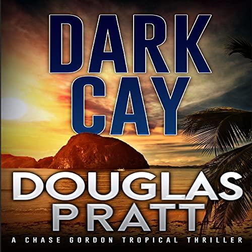 Dark Cay cover art