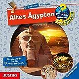 Altes Ägypten: Wieso? Weshalb? Warum? ProfiWissen - Susanne Gernhäuser