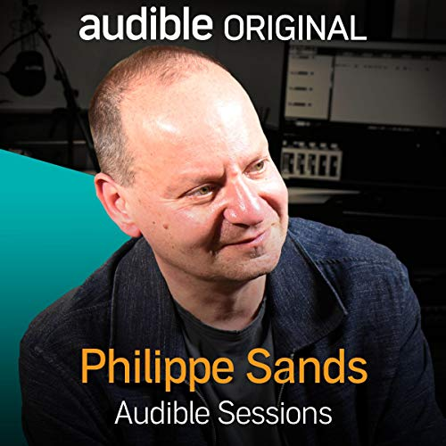 Philippe Sands cover art