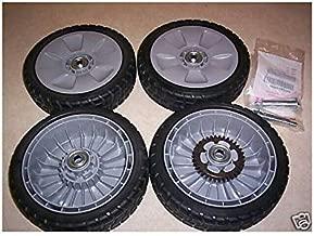 New Set of 4 HONDA Wheels HRT216 HRR216 HRS216 HRZ216