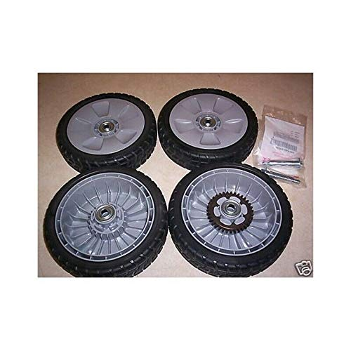 New Set of 4 HONDA Wheels HRT216 HRR216 HRS216 HRZ216