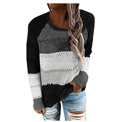 GFPGNDFHG Long Sleeve Blouses for Women Fashion V Neck Cutton Color...