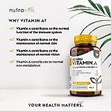 Zoom IMG-1 vitamina a 8 000 ui