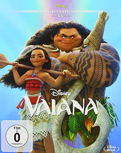Vaiana - Disney Classics [Blu-ray]