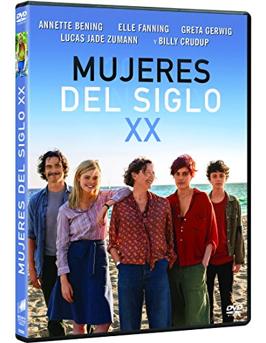 Mujeres Del Siglo Xx [DVD]