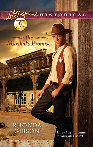 Download The Marshal's Promise (Love Inspired Historical) 0373829183