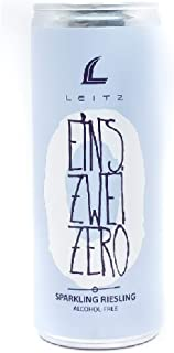 Leitz Alcohol Free Sparkling Riesling, 250 ml