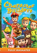 Character Builders Set