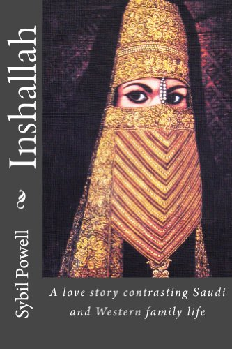 Book: Inshallah by Sybil Powell