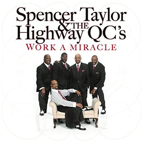 Spencer Taylor & the Highway QC's