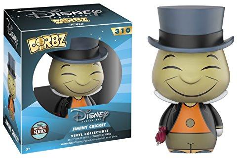 Dorbz: Disney: Pinocho: Pepito Grillo