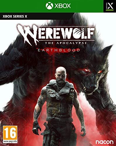 Unbekannt Werwolf: The Apocalypse - Earthblood