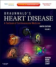 Best braunwald's heart disease 9th edition Reviews