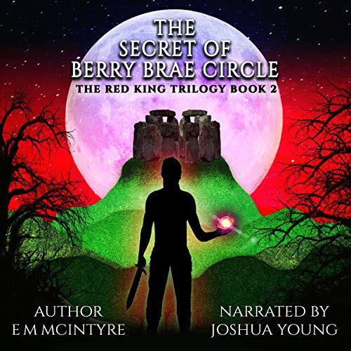 The Secret of Berry Brae Circle Titelbild