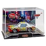 4 années 1:48 Die Cast Car Darrell Cartrip (Disneystore exclusive) collectionneur de voitures