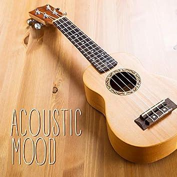 Acoustic Mood