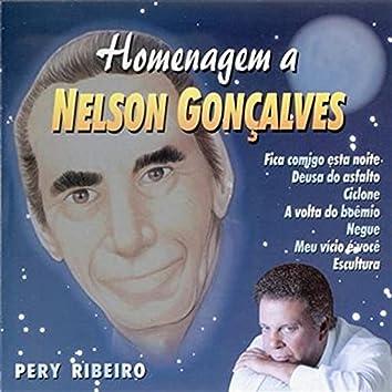 Homenagem a Nelson Gonçalves