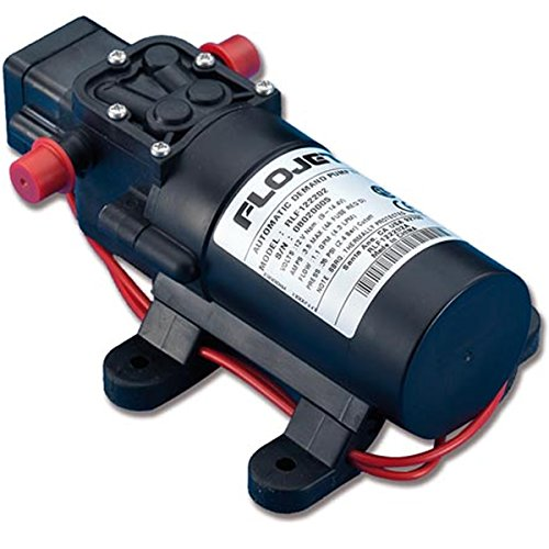 Flojet Pumpe selbstansaugende AUTOKLAV mod. Mini 12