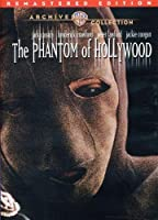 Phantom of Hollywood [DVD]