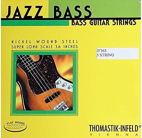 Top 10 Best bass guitar strings flatwound