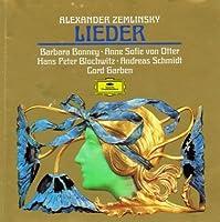 Zemlinsky: Lieder [Complete Vocal Works] (2001-11-02)