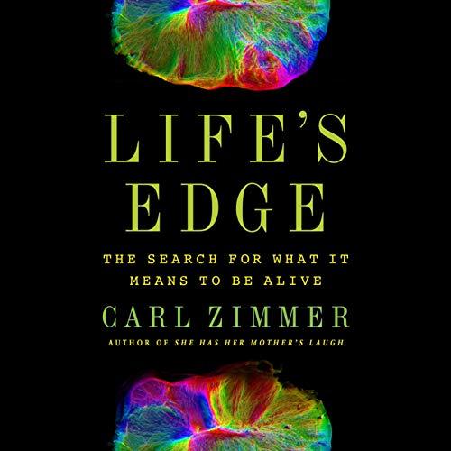 Life's Edge cover art