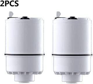 Macddy Water Faucet Filter, Replacement Filter Three-Layer Filtration System Compatible with RF3375 Purifier Filter Advantage forSale