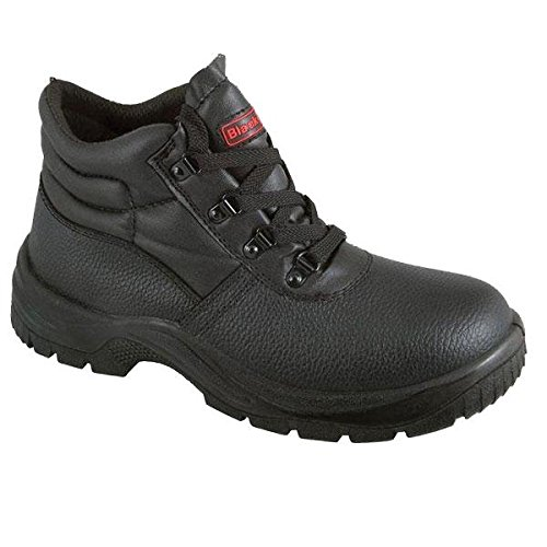 Black Rock SF02, Scarpe Antinfortunistiche Unisex, Nero (Black), 42