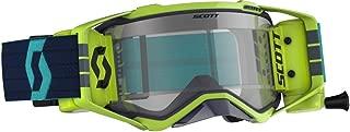 Scott Prospect WFS Goggle-Blue/Yellow